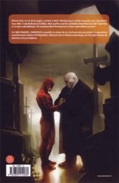 Verso de Daredevil (100% Marvel - 1999) -20- Le retour du roi