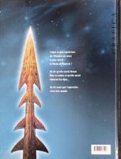 Verso de L'ultime chimère -6- Le Meurtre