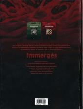 Verso de Immergés -2- Oskar Kusch