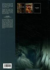 Verso de Keltos -2- La Grande Quête