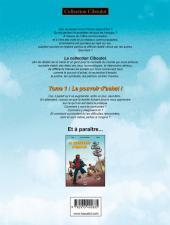 Verso de Ciboulot -1- Le pouvoir d'achat