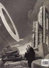 Verso de Les cités obscures -6c- L'enfant penchée