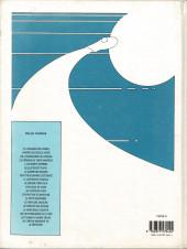 Verso de Le vagabond des Limbes -9b1990'- Le labyrinthe virginal