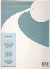 Verso de Le vagabond des Limbes -12b1991'- Les loups de Kohm