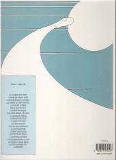 Verso de Le vagabond des Limbes -13a1991'- L'enfant-roi d'Onirodyne