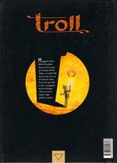 Verso de Troll -2- Le dragon du donjon
