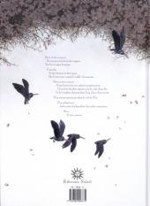 Verso de Yaxin -1- Le faune Gabriel : Canto 1