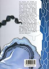 Verso de Freezing -3- Vol. 3