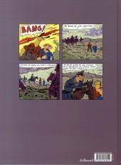 Verso de Chagall en Russie -1- Première partie