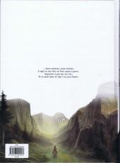Verso de Kraa -1- La Vallée Perdue