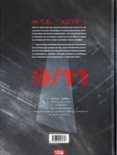 Verso de 9/11 -1- W.T.C. / Acte 1