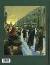 Verso de Mattéo -2- Deuxième époque (1917-1918)