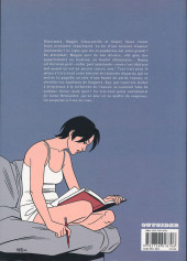 Verso de Locas - Love and Rockets -4- Maggie Chascarrillo & Hopey Glass