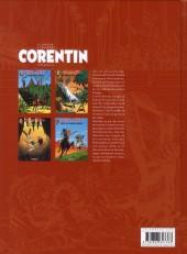 Verso de Corentin (Cuvelier) -INT2- Intégrale 2