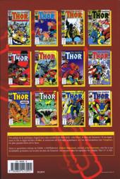Verso de Thor (L'intégrale) -4- Intégrale 1986 - 1987