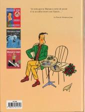 Verso de Monsieur Jean -3- Les femmes et les enfants d'abord