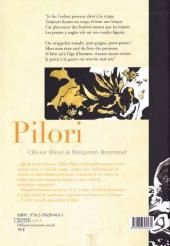 Verso de Pilori