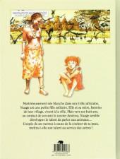 Verso de Nuage -1- Le Don de la nature