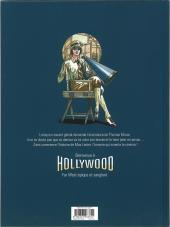 Verso de Hollywood -1- Flash-back