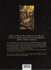Verso de Missi Dominici -2- Livre second : Mort