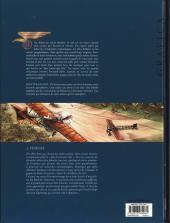 Verso de Les champs d'Azur -2- Pénélope