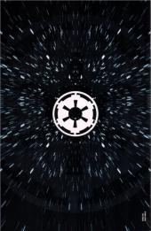 Verso de Star Wars (Comics Collector) -16- Numéro 16
