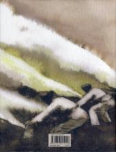 Verso de Fritz Haber -3- Un Vautour, c'est déjà presque un aigle