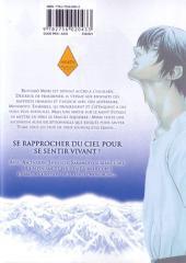 Verso de Ascension (Sakamoto) -2- Tome 2