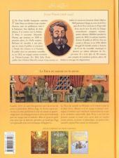 Verso de Le tour du monde en 80 jours (Soleilhac) -3- Volume 3