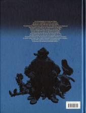 Verso de Les innommables (Intégrales) -INT3- Le Cycle U.S.A.
