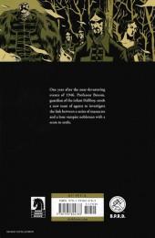 Verso de B.P.R.D. (2003) -INT13- 1947