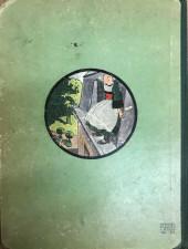 Verso de Bécassine -21- Bécassine à Clocher-les-Bécasses