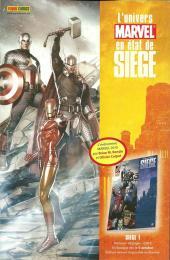 Verso de Spider-Man Hors Série (Marvel France puis Panini Comics, 1re série) -32- La vraie saga du clone