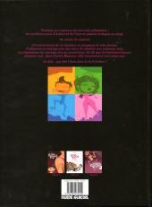 Verso de Péchés Mignons -4- Péchés mignons 4