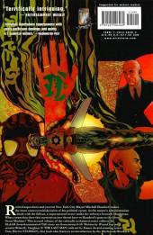 Verso de Ex Machina (2004) -INT02- Tag
