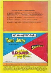 Verso de Superman (Poche) (Sagédition) -102103- Le troisième visage