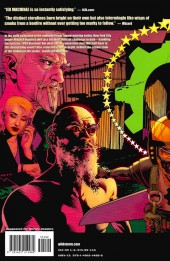 Verso de Ex Machina (2004) -INT06- Power Down