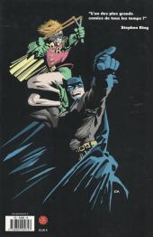 Verso de Batman - Dark Knight -INTa- The Dark Knight Returns