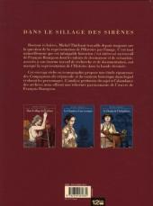 Verso de Les compagnons du crépuscule -HSa2010- Dans le sillage des sirènes