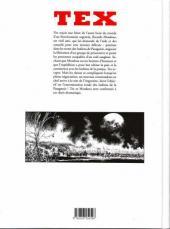Verso de Tex (Spécial) (Clair de Lune) -23- Patagonie