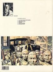 Verso de Simon du Fleuve -2a83- Les esclaves