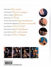Verso de Fripons (collectif Humanos) -4a- Rendez-vous Fripons