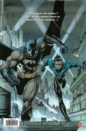 Verso de Batman : Silence -INT- Silence