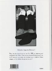 Verso de Le voyageur (Crafterpanda) -1- Le voyageur