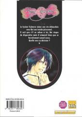 Verso de Aijin incubus -2- Tome 2
