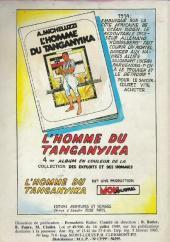 Verso de Yataca (Fils-du-Soleil) -199- La mort des rhinos