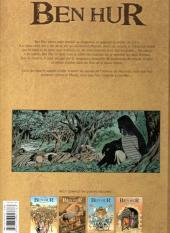 Verso de Ben Hur (Mitton) -4- Livre quatrième : Golgotha