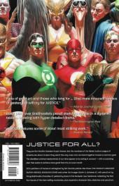Verso de Justice (2005) -INT1- Book one
