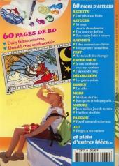 Verso de Minnie mag -61- Numéro 61