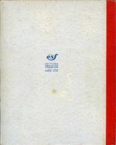 Verso de Trac et Boum -HS- Les Aventures de Trac et Boum